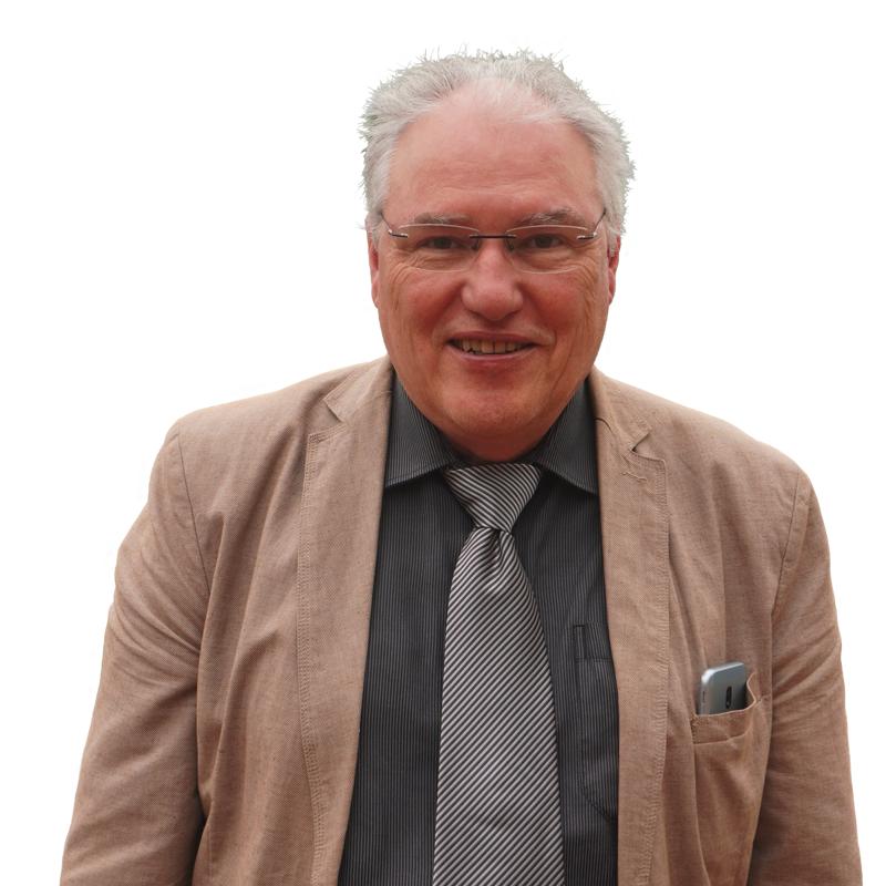 Dr. Dietmar Buchberger