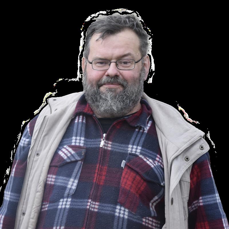 Klaus Bartsch