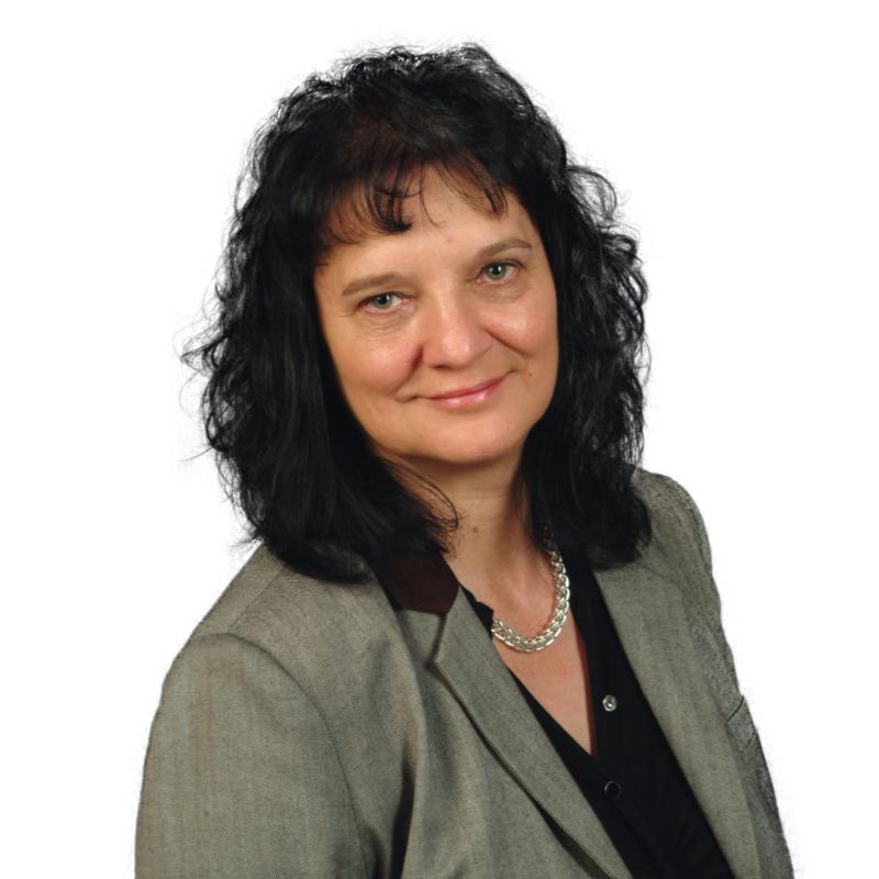 Sabine Barthel, MdL